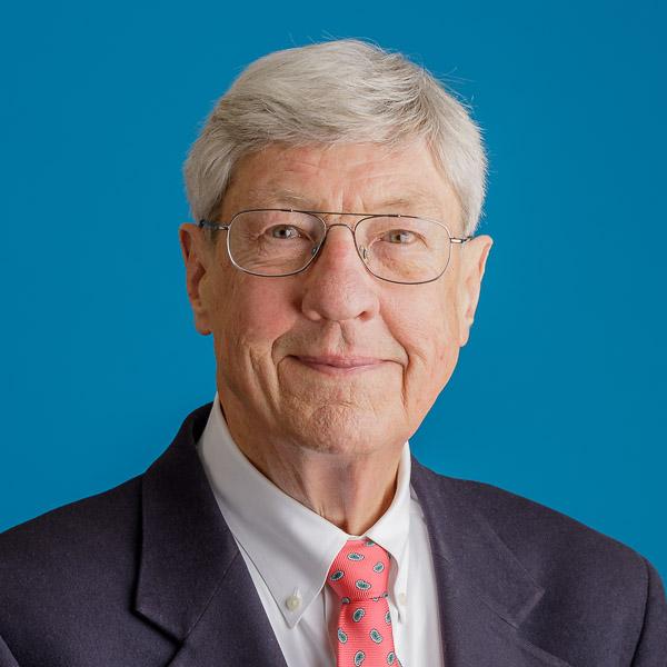 Larry Caughlin
